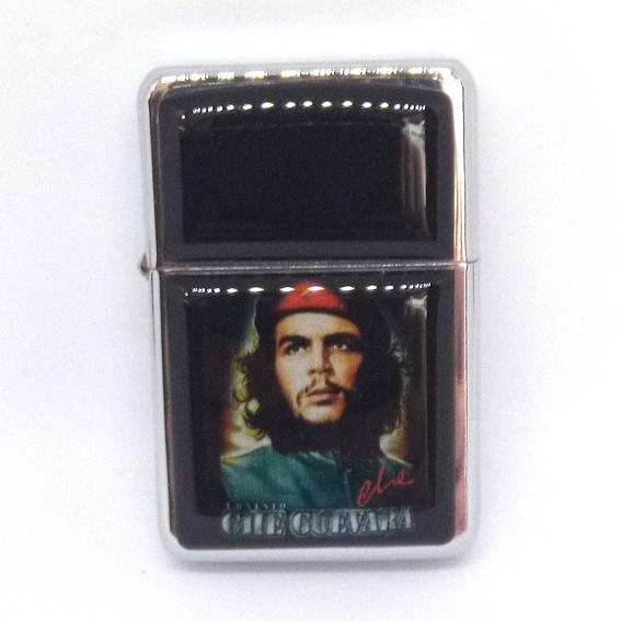Αναπτήρας πέτρα STAR Che Guevara