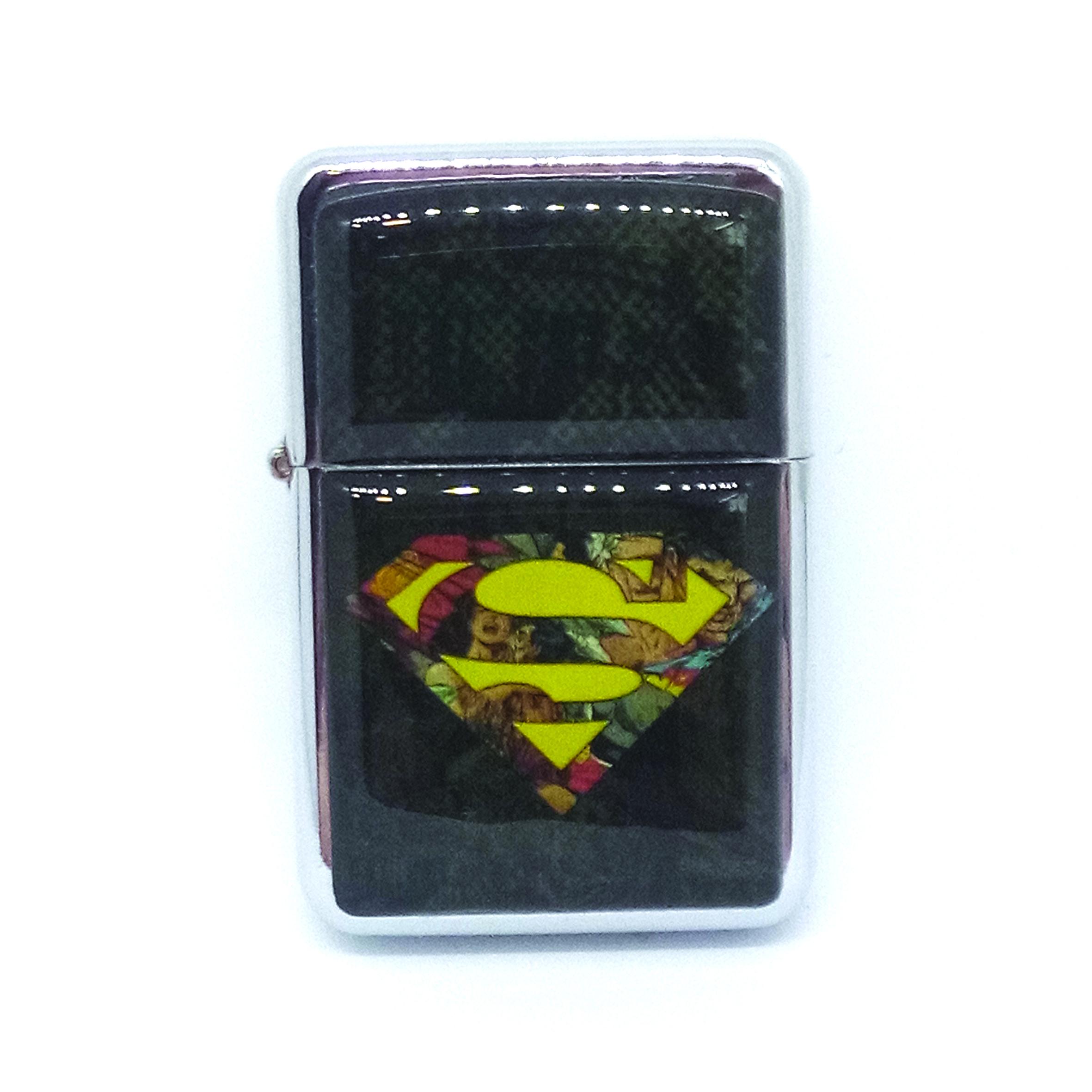Αναπτήρας πέτρα STAR Superman – Jocker